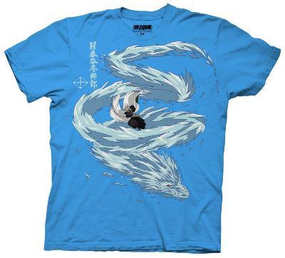 Bleach - Toshiro Dragon