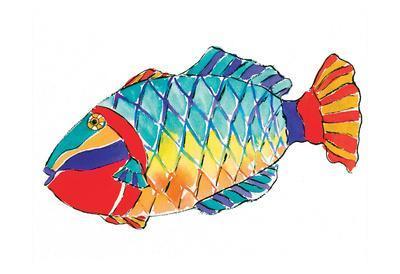 Fish Primaries