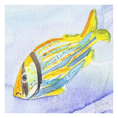 Tropical Fishy III