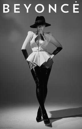 Beyonce Hat