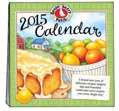 Gooseberry Patch - 2015 Calendar