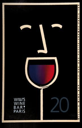 Willi's Wine Bar, 2003