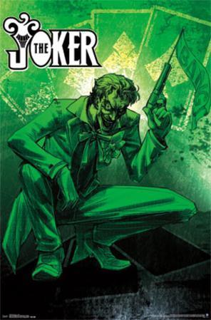Flourescent - Joker