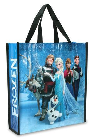Disney's Frozen - Cast Tote Bag