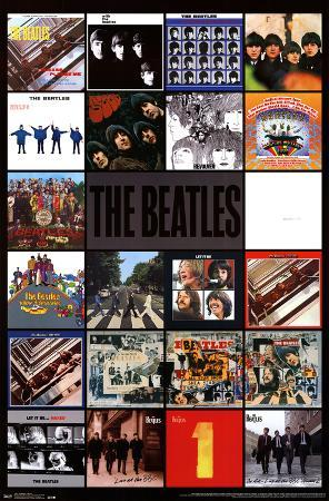 The Beatles - Albums