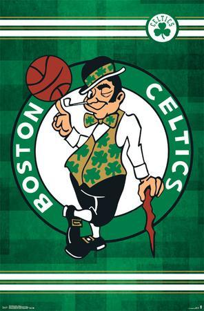 Boston Celtics - Logo 14