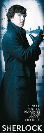 Sherlock - Solo