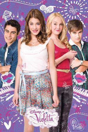 Violetta - Group