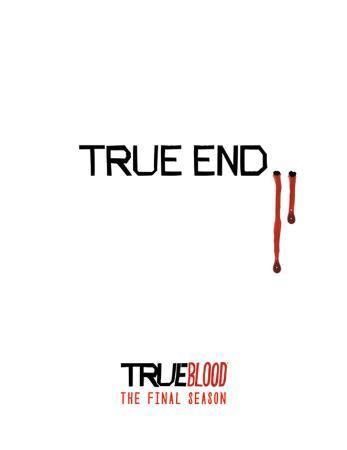 True Blood - End