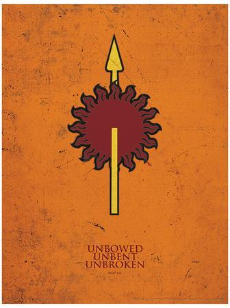Game of Thrones - Martell
