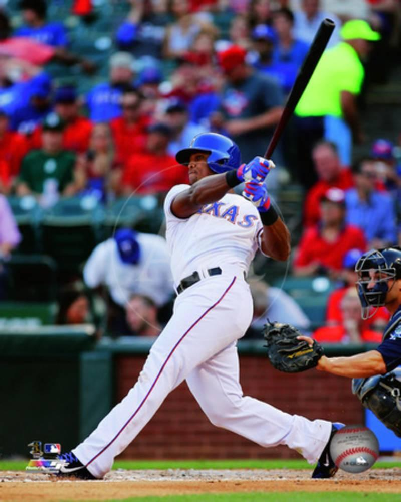 Adrian Beltre 2014 Action Photo At AllPosters.com