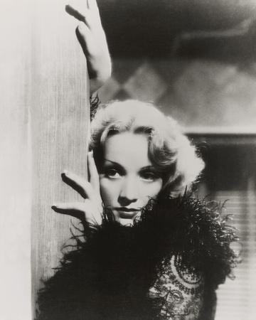 Marlene Dietrich III