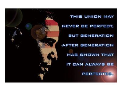 Barack Obama, This Union