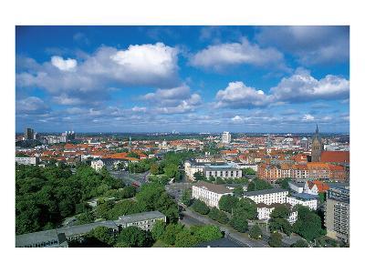 Essen - Gelsenkirchen