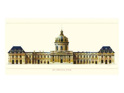 Paris, Institut de France