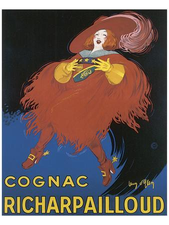 Cognac Richarpailloud