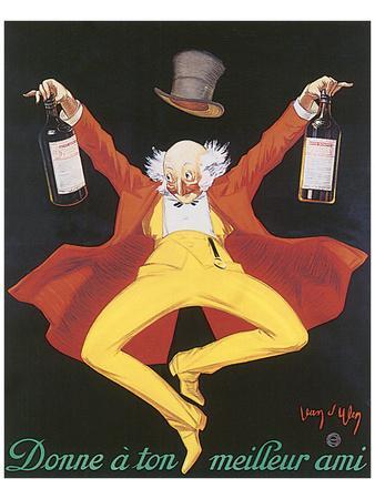 Liquor, Donne A Ton Meilleur Ami