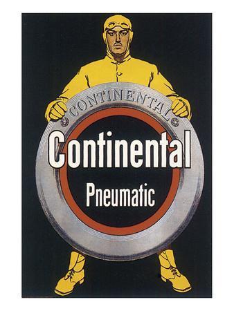 Continental Pneumatic