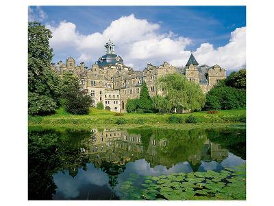 Frog Prince Castle