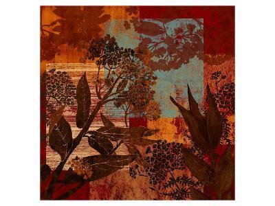 Autumn Whispers I