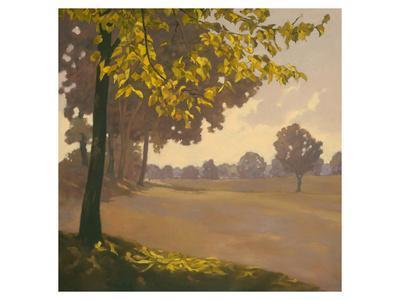 Autumn Memories II