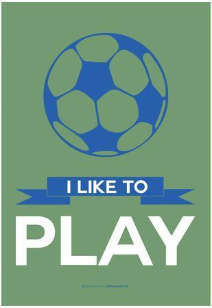 I Like to Play 3