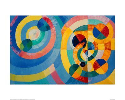 Circle Forms, 1930