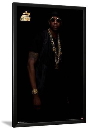 2 Chainz Music Poster