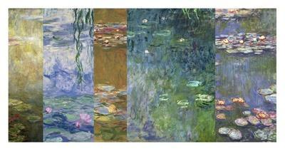 Waterlilies IV