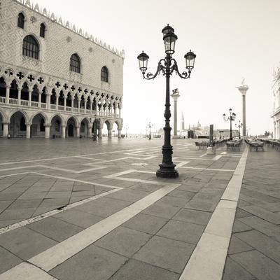 The Piazza I