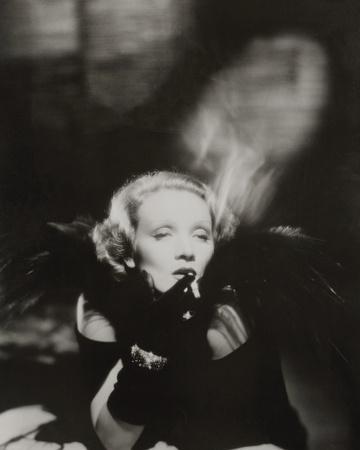 Marlene Dietrich II