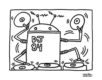 DJ 84, 1983