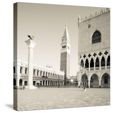 The Piazza III