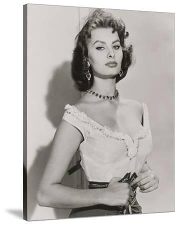 Sophia Loren III