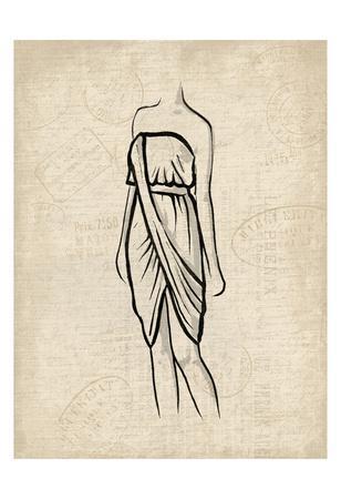 Canvas Dress 1
