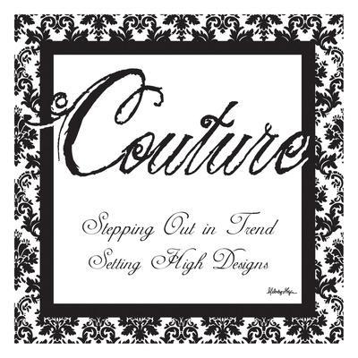 Couture Designs