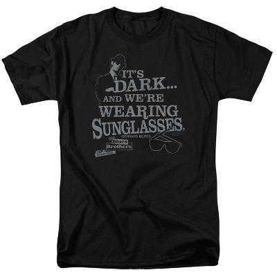 Blues Brothers - Its Dark