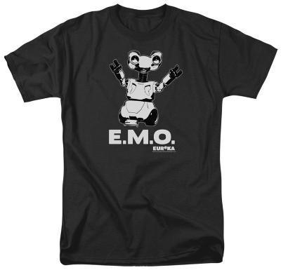 Eureka - Emo