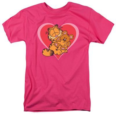 Garfield - Cute N'Cuddly