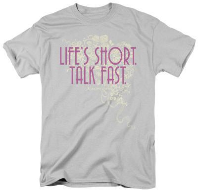 Gilmore Girls - Lifes Short