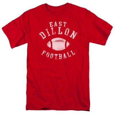 Friday Night Lights - East Dillon Football