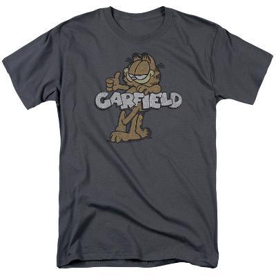 Garfield - Retro Garf