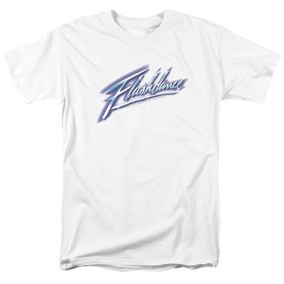 Flashdance - Logo
