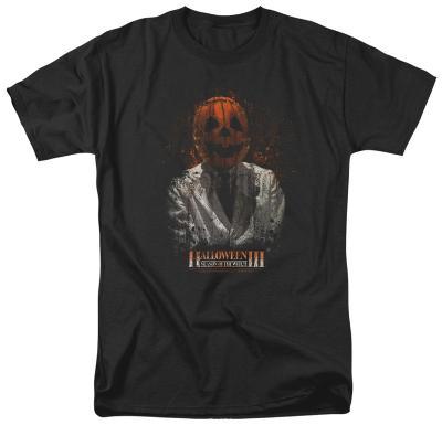Halloween III - H3 Scientist