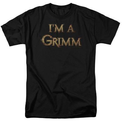 Grimm - I'm A Grimm