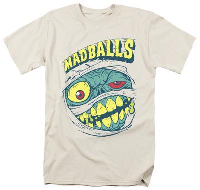 Madballs - Mummy