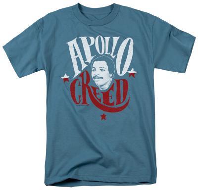 Rocky - Apollo Sign
