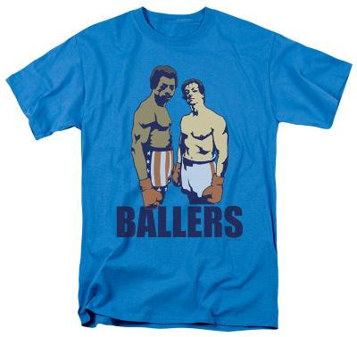 Rocky - Ballers