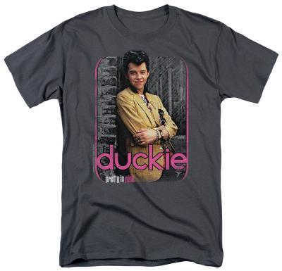 Pretty In Pink - Just Duckie