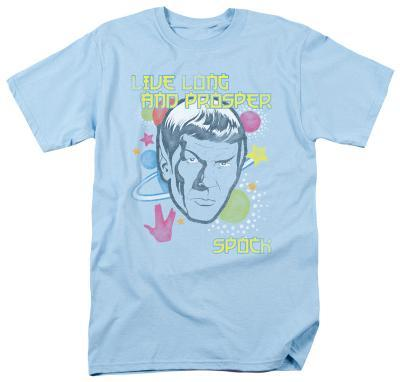 Star Trek - Japanese Spock